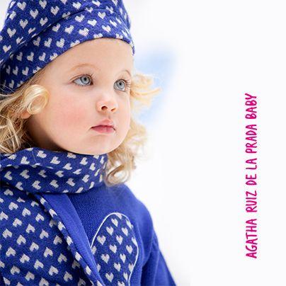 Fresh Agatha Ruiz de la Prada Baby Oto o Invierno