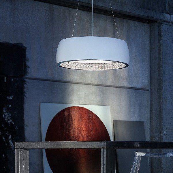 ISS TOLEDO/S | Custom Lighting