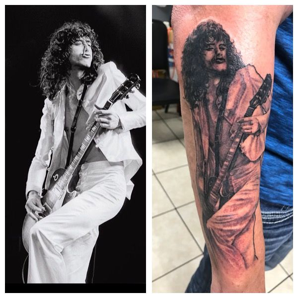 25 Best Ideas About No Regrets Tattoo On Pinterest: Best 25+ Led Zeppelin Tattoo Ideas On Pinterest