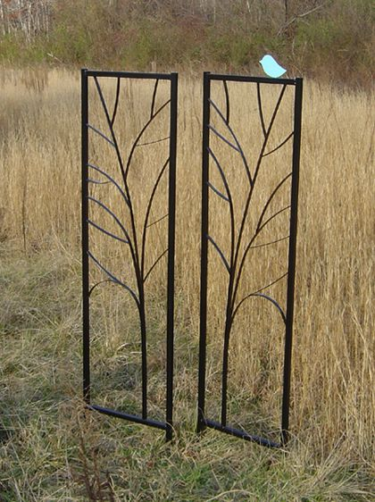 17 best images about trellis wrought iron on pinterest
