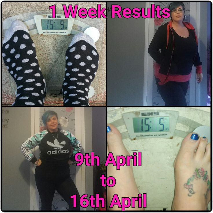 Acti-Labs 7 Day Shred plus 2 weeks of using Hydraslim and Acti-Vate - a Week off, then start again :) This has been since 5th January 2017