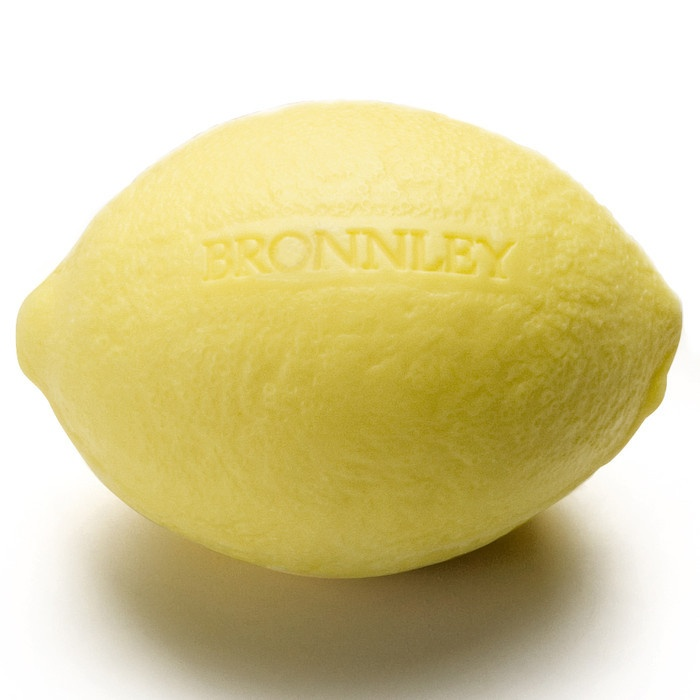 Bronnley Lemon Soap 4 pieces á 50 g | Skin Care - I used to LOVE this soap! Would get it in Boston at Pier 1 with my grndma <3