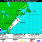 D: Tropical Depression - wind speed less than 39 MPH S: Tropical Storm - wind speed between 39 MPH and 73 MPH H: Hurricane - wind speed between 74 MPH and 110 MPH M: Major Hurricane - wind speed greater...