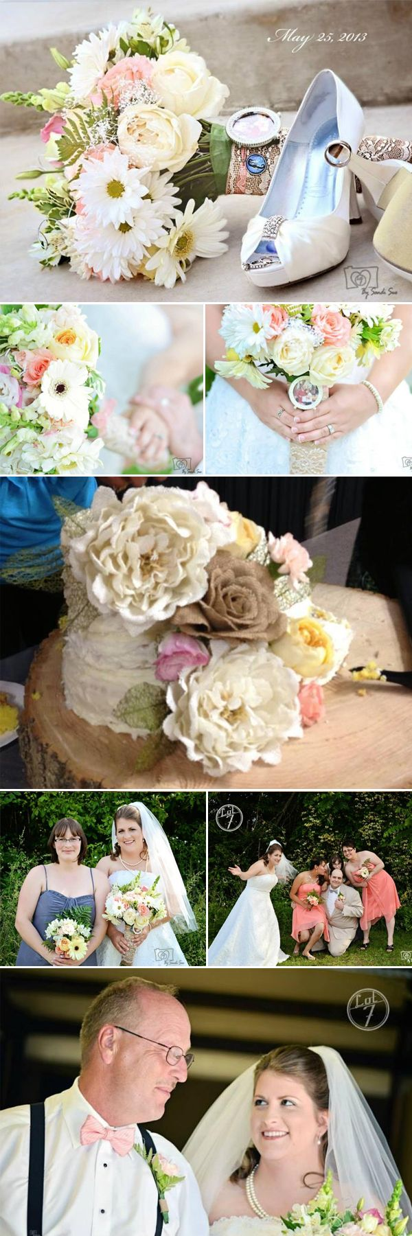 Holiday arrangements wholesale bulk flowers fiftyflowers - Bridal White Flower Centerpieces