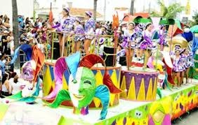Carnaval veracruz 2013