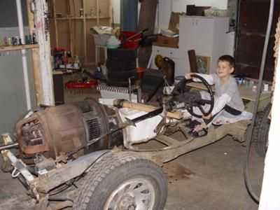 ac electric car motor. Industrious Manhattan Man Drives To Work In Homemade Electric Vehicles Made Of Old Car Parts| Vehicle, Vehicle And Cars Ac Motor C