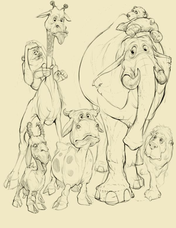 Noe by MAJOS Illustrations , via Behance ✤    CHARACTER DESIGN REFERENCES   キャラクターデザイン    • Find more at https://www.facebook.com/CharacterDesignReferences & http://www.pinterest.com/characterdesigh and learn how to draw: concept art, bandes dessinées, dessin animé, çizgi film #animation #banda #desenhada #toons #manga #BD #historieta #strip #settei #fumetti #anime #cartoni #animati #comics #cartoon from the art of Disney, Pixar, Studio Ghibli and more    ✤