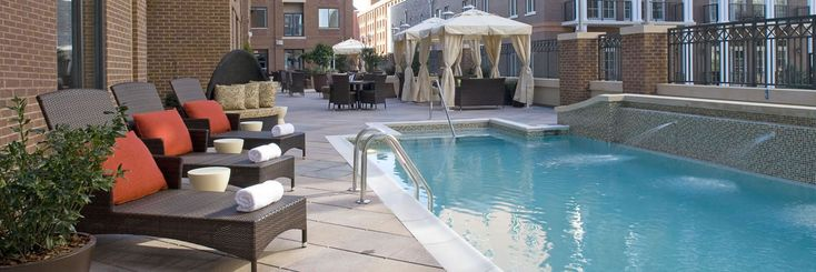 Savannah, GA Hotel In Historic District – Andaz Savannah