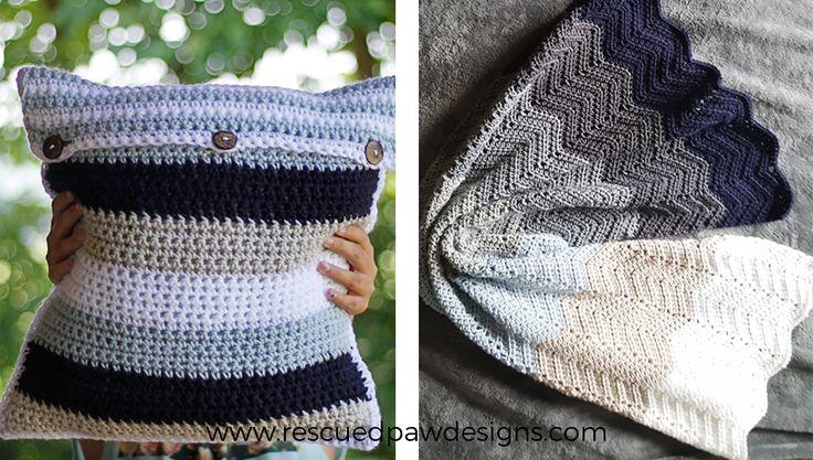 300 Best Rescued Paw Designs Crochet Patterns Knit Patterns