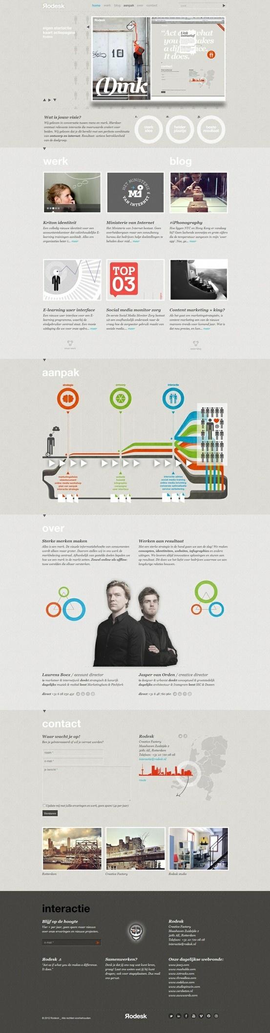 Creative #Web #Design