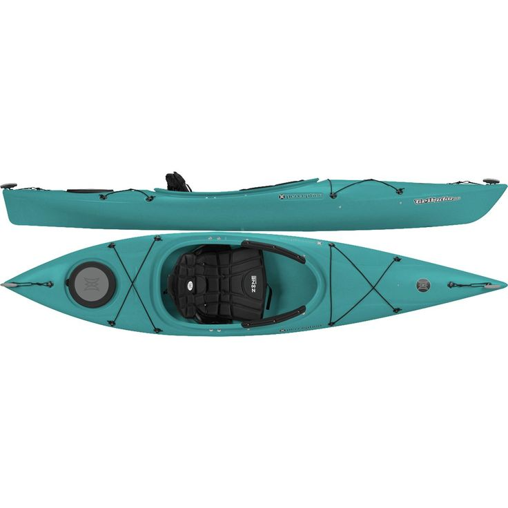 Explore your local waters in the Women's Turquoise Perception Tribute 10.0 Kayak. Specifically designed for lady-paddlers, this boat tracks well across big water and is surprisingly fast for being such a short boat. With such a petite design, nimbleness is … Continue reading →