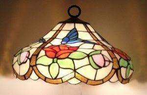 Arlington Tiffany Pendant Light