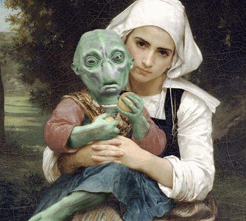 Proof of Aliens On Earth | Aliens+on+earth+proof