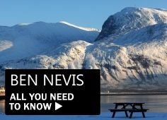 20 things to know about Ben Nevis