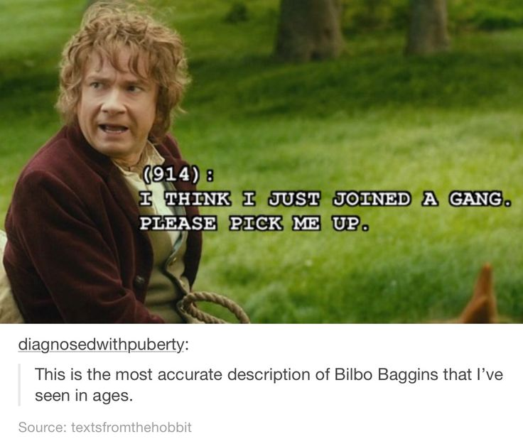"""BILBO 