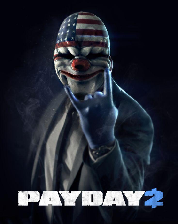 Fechas de lanzamiento oficial de Payday 2