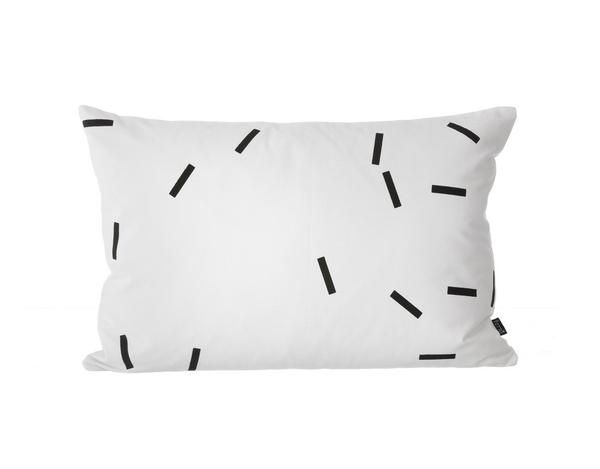 ferm LIVING Mini Stick Cushion