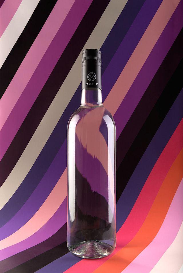 Motif Wine Packaging by En Garde 6