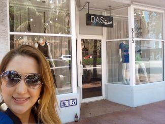 Fui DASH Miami.. la tienda de las hermanas Kardashians. Les cuento más en www.tuguiafashion.com
