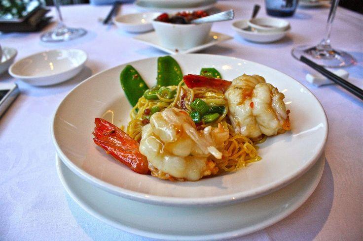 Gastrology - A Melbourne Food, Lifestyle and Travel Blog: Red Emperor Restaurant @ Southgate