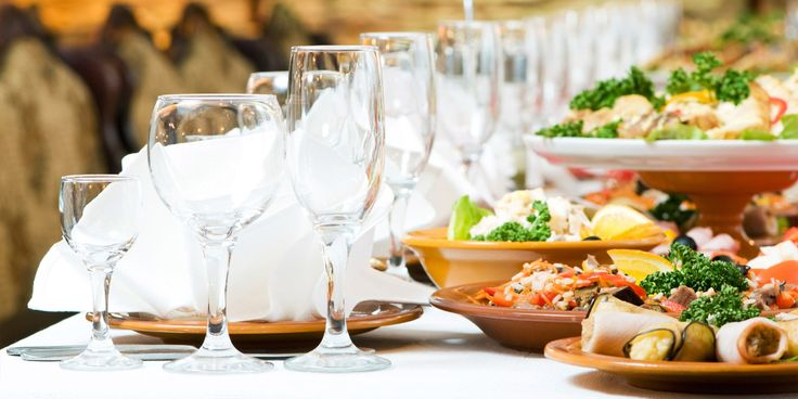 Cary NC Corporate Catering Tips | Corporate Holiday Parties - Catering By Design