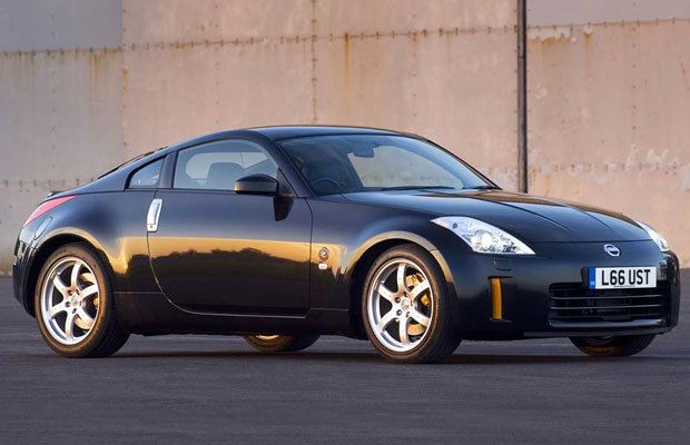 31. Nissan 350Z - The 50 Greatest Japanese Sports Cars | Complex