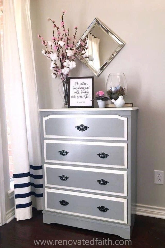 why i don t use chalk paint see why my process is faster less rh pinterest com