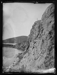 C.014791 Purakanui Cliffs