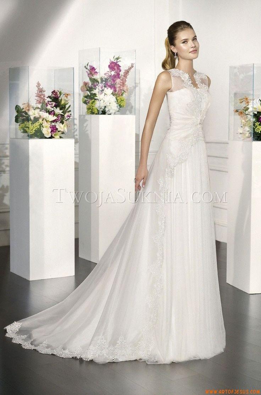 Wedding Dresses Villais Real 2014