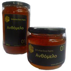 Πρόκειται για μια μεγάλη κατηγορία στην οποία ανήκουν πολλά είδη μελιού. O κύριος όγκος αυτής της παραγωγής στηρίζεται κυρίως στην ανοιξιάτικη ανθοφορία Το ανθόμελο είναι γλυκό, με ευχάριστο άρωμα και χρυσαφί χρώμα.