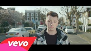 sam smith stay with me - YouTube