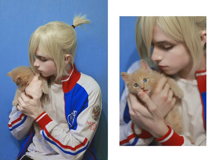 Another awesome cosplay