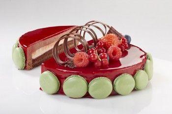 torta Las Vegas di Roberto Rinaldini