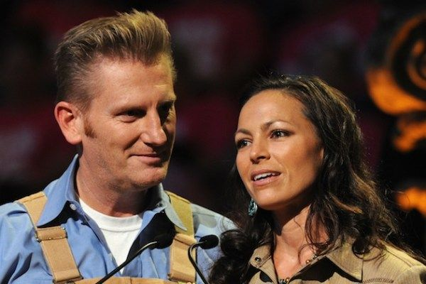 Fans already know that Joey and Rory Feek of country duo Joey and Rory are incredibly humble, loving and open people onstage and off.