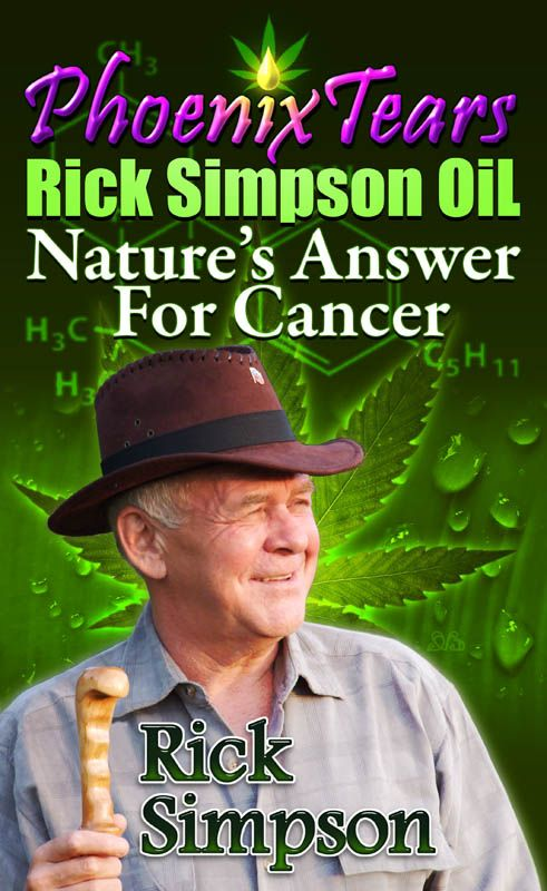Rick Simpson Oil Nature S Answer For Cancer