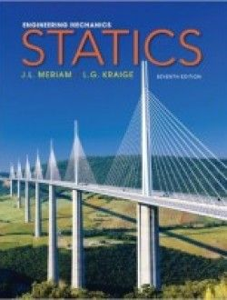 Engineering Mechanics: Statics, 7th Edition pdf download ==> http://www.aazea.com/book ...