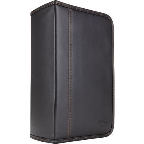 Case Logic(R) KSW-128BLACK 128-Disc CD Wallet R810-CSLGKSW128T