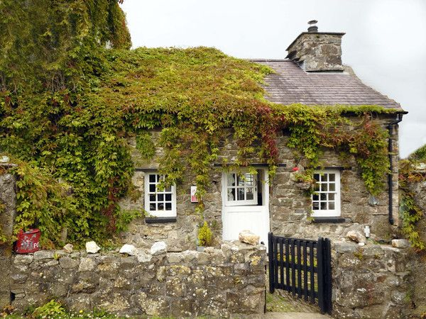 cottages on british coast - Google Search