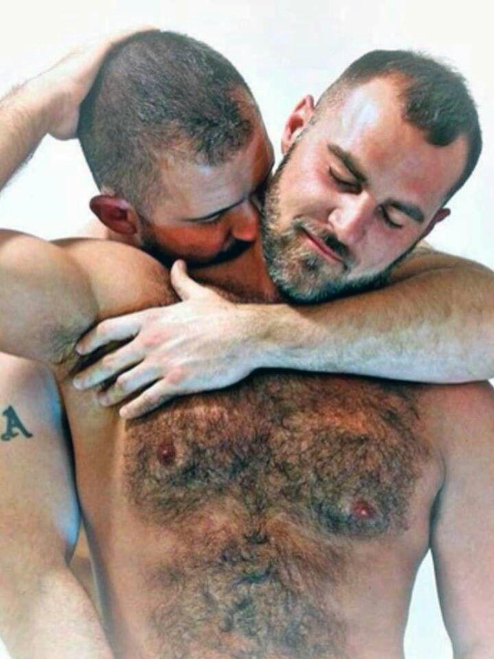 gay hunk actors