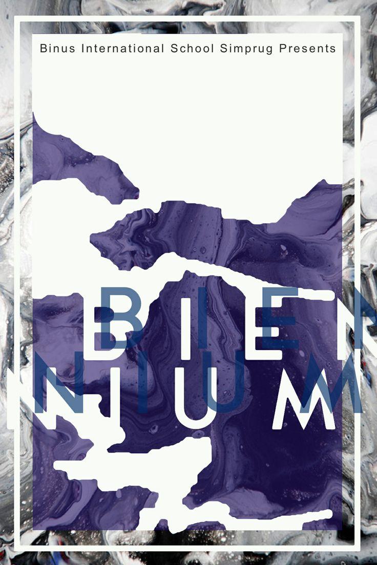 Biennium Teaser Idea