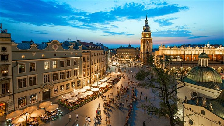 With its picturesque old towns, wild forests and powdery-sand beaches, humming city life and imaginative culinary scene, Poland is as captivating as it is surprising.