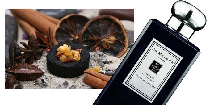 Intensa, misteriosa e profonda, la nuova fragranza Incense & Cedrat di Jo Malone si prepara ad incantare.http://www.sfilate.it/240292/incense-cedrat-il-nuovo-profumo-unisex-di-jo-malone