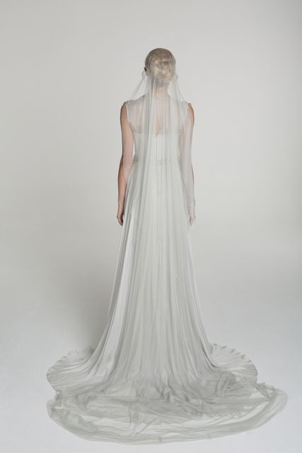 Promesse Gown