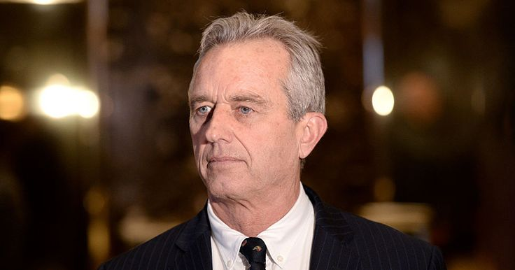 Trump Taps Robert F. Kennedy, Jr. To Head New Commission On Vaccine Safety And Scientific Integrity » Alex Jones' Infowars: There's a war on for your mind!