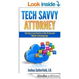how to start a law firm book