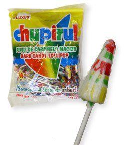 Chupirules!