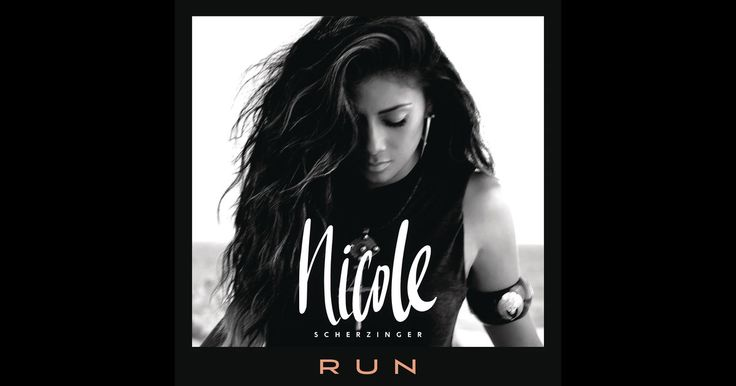 This 🎶 is perfect! Run - by Nicole Scherzinger