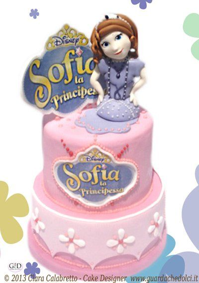 Disney Orecchie e Forchette | Ricette Disney | Disney.it | Red Velvet Cake di Sofia