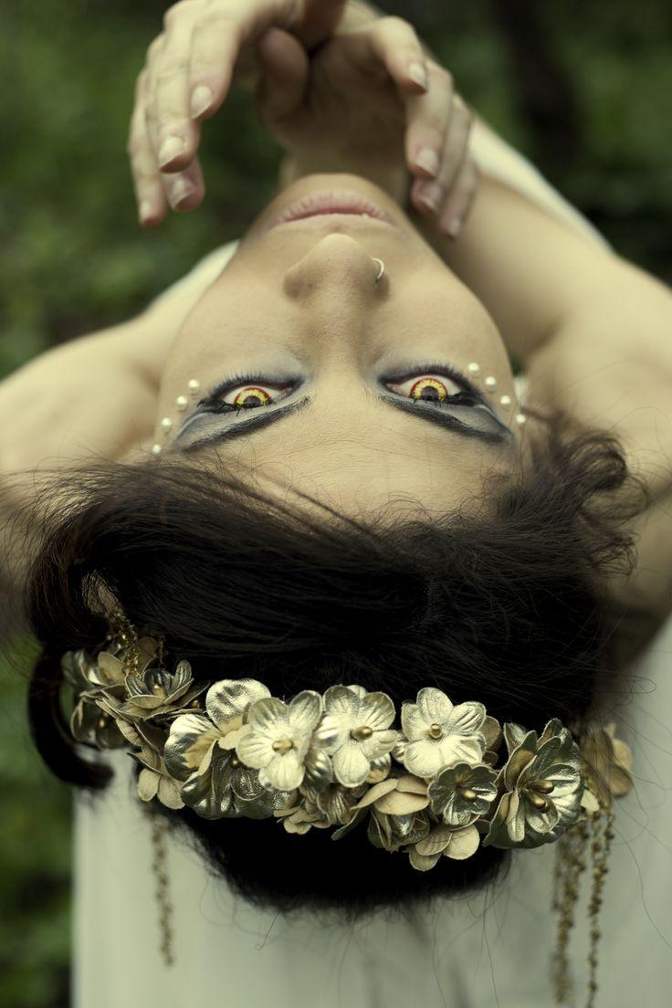 © Wendy-Beautiful shooting with @lilianadangelo9 @ecify  @astartexox