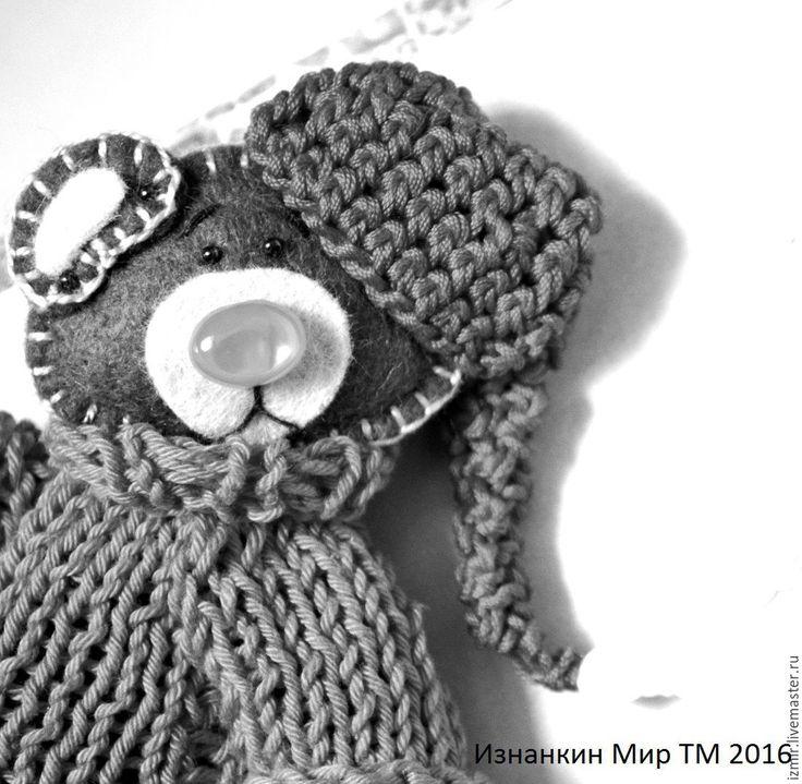 Купить Подарок на Новый Год Блокнот ручной работы Рождественские истории №1 - подарок на новый год